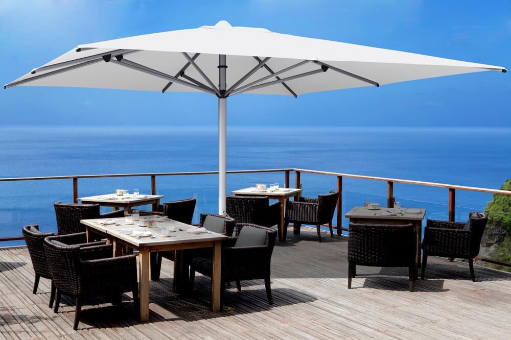 SU10 Commercial Umbrella