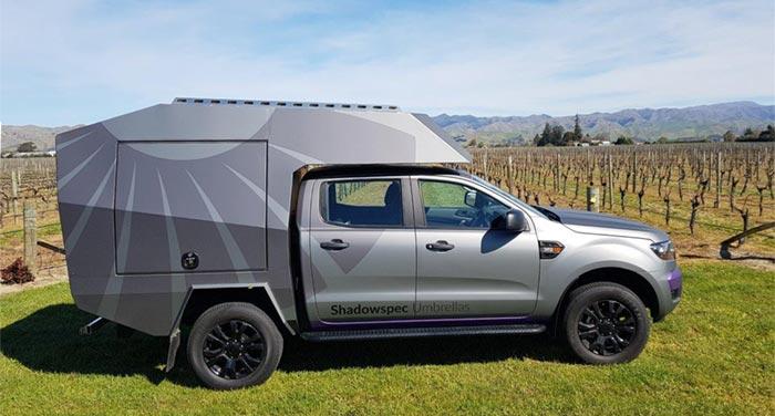 Shadowspec's Australia and New Zealand Road Trip